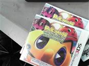 NINTENDO Nintendo 3DS PAC-MAN AND THE GHOSTLY ADVENTURES